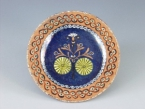 "Museum ""Riga Art Nouveau Centre"" presents an exhibition devoted to ceramist Jekabs Dranda"