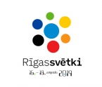 Come and experience Riga's legends and tales in Riga Festival at the  11th November Embankment!